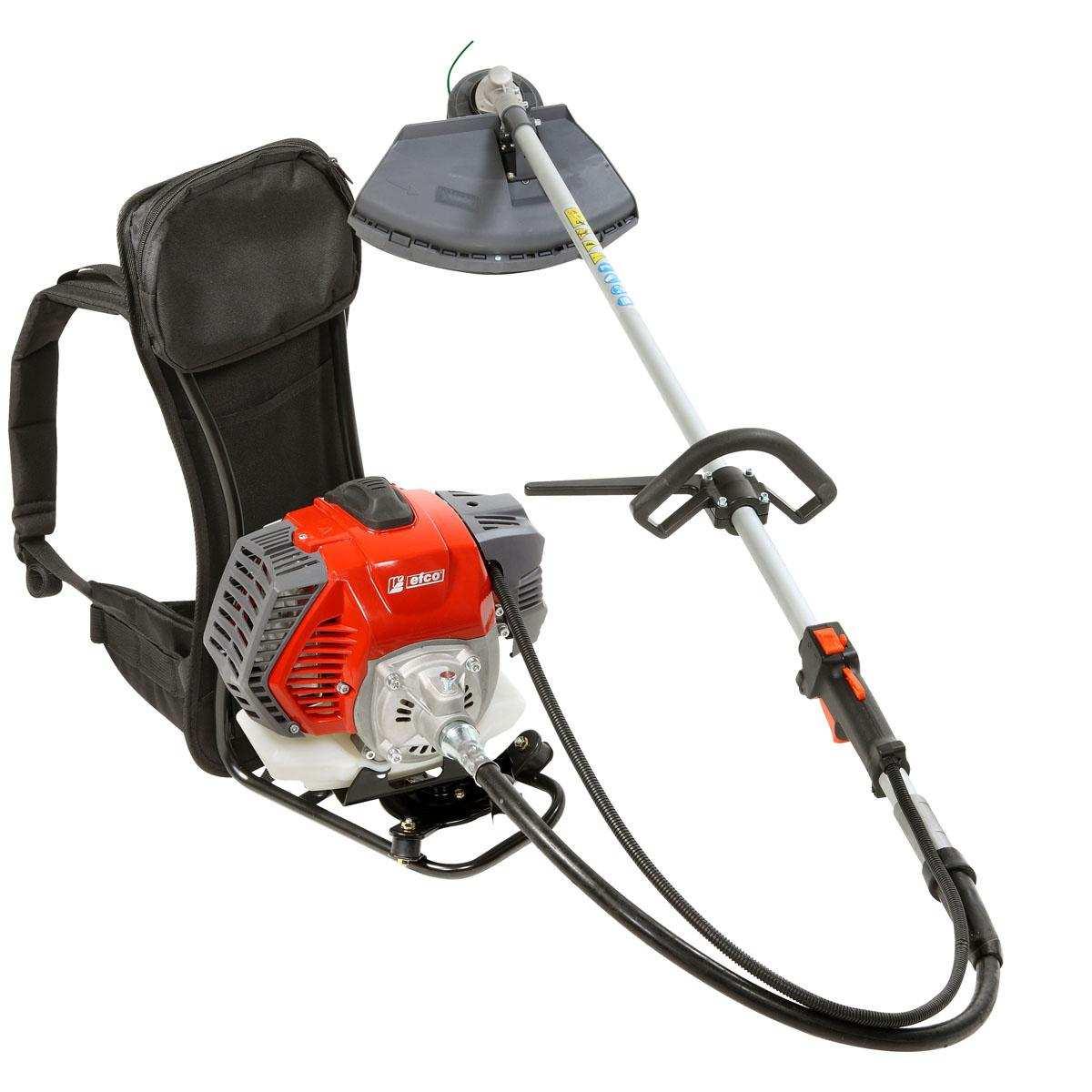 Efco DSH 400 BP Motorlu Sırt Tırpan 2 HP