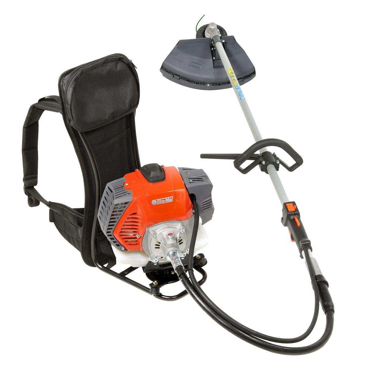 Oleo-Mac BCH 40 BP Motorlu Sırt Tırpan 2 HP