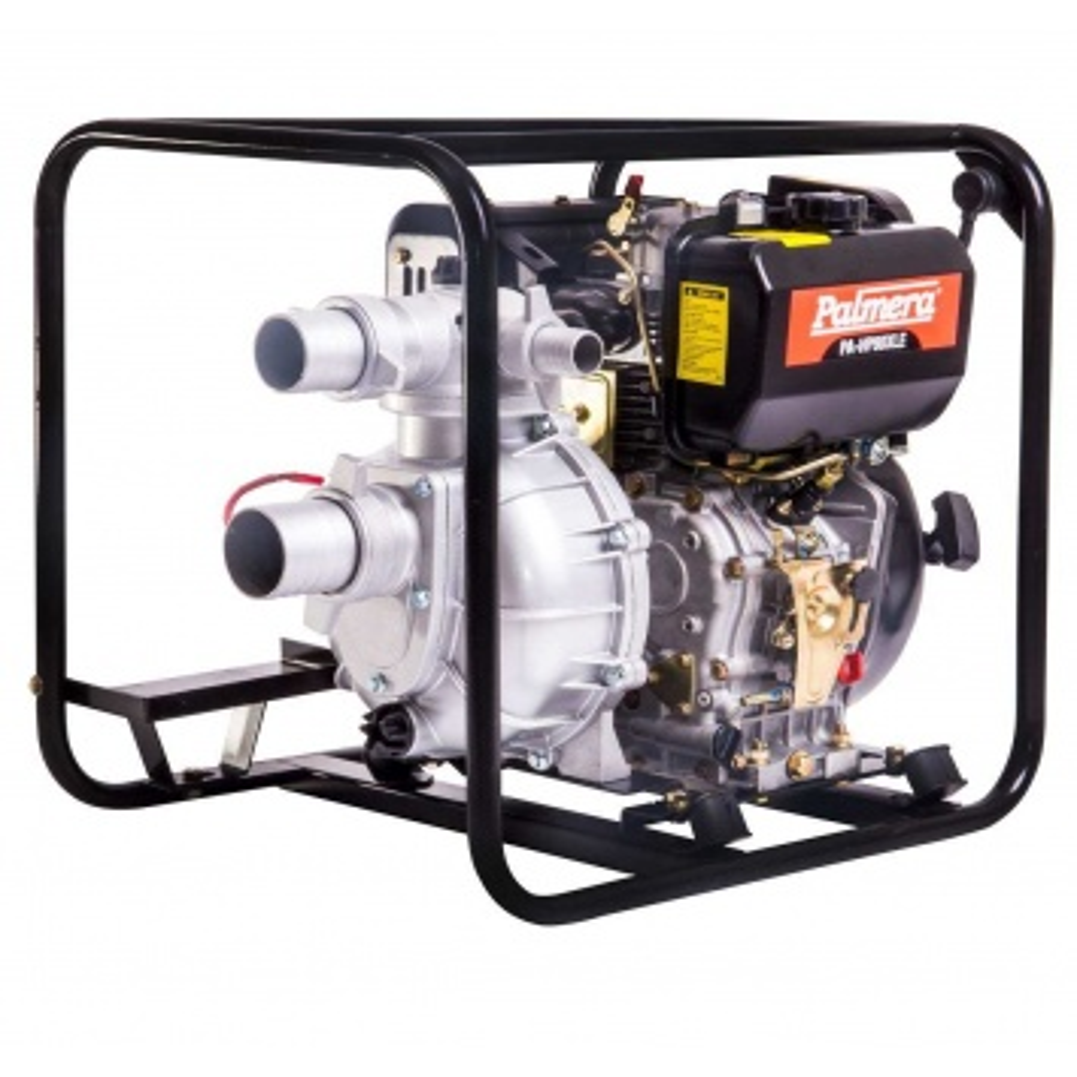 Palmera HP80XLE Dizel Marşlı Su Motoru