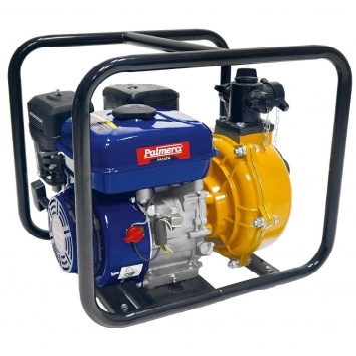 Palmera PA15TH Yüksek Basınçlı Su Motoru 1.5