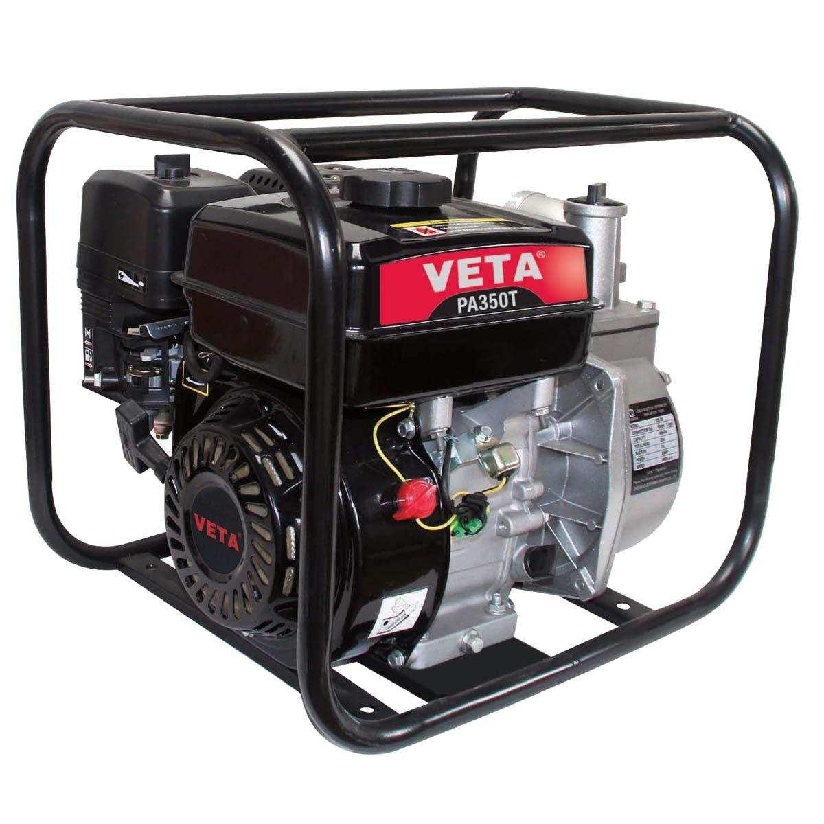 Veta PA350T Su Motoru 3